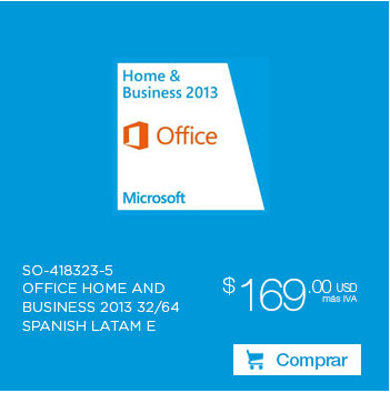 Office Home and business 2013 32/64